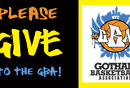 Give to the GBA