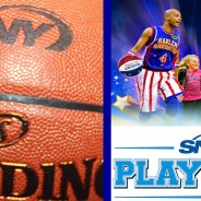 GBA WINS Globetrotter Tickets & Basketballs