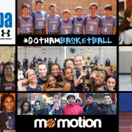 The GBA Wins JR.NBA Program of the Month!
