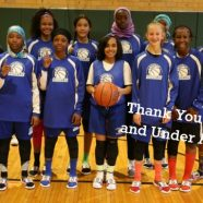 Shout Out to Jr. NBA and Under Armour!