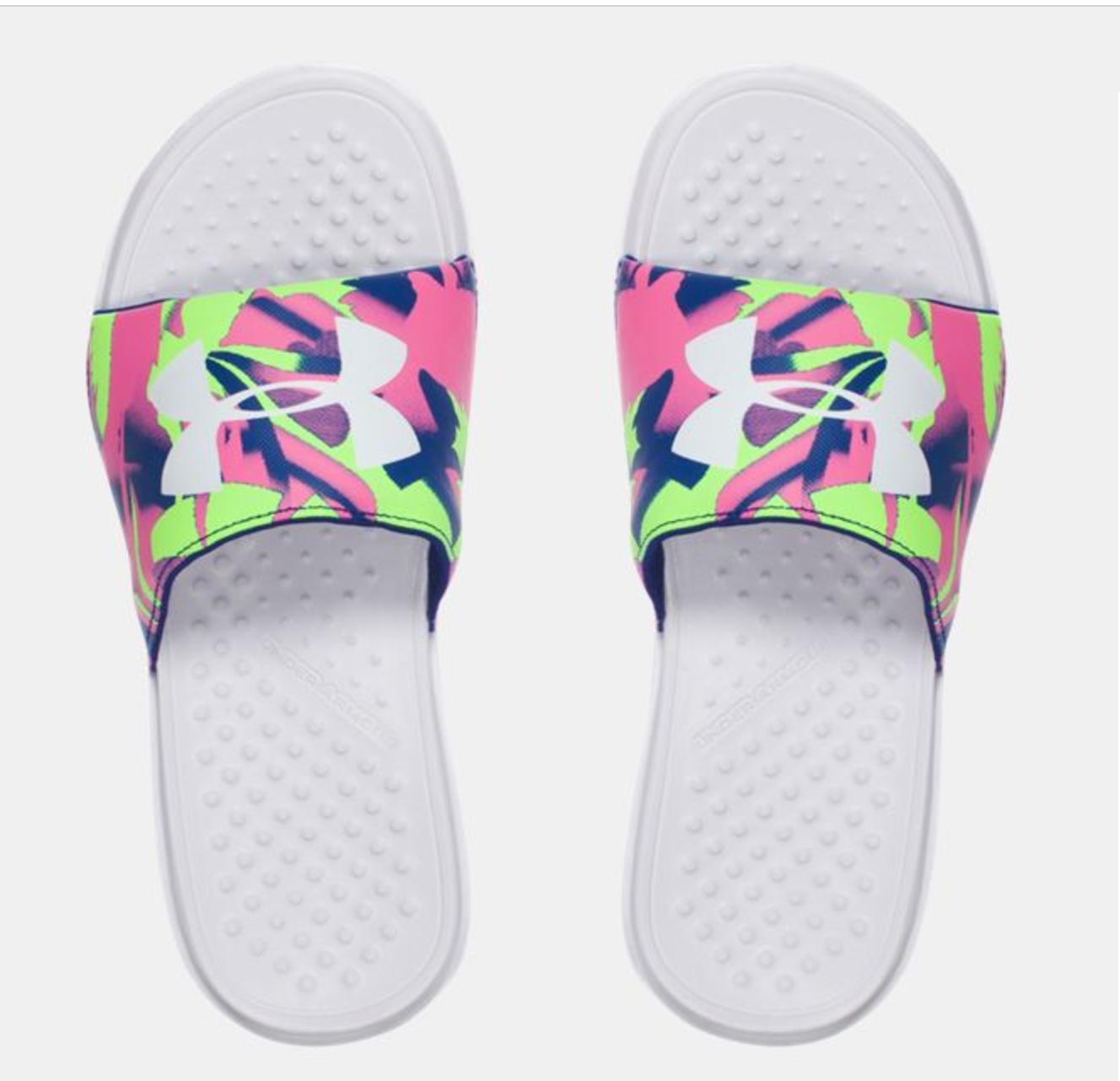UA Flip Flops